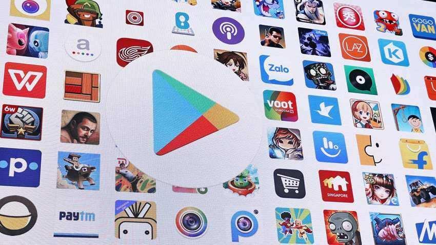 गूगल ने प्ले स्टोर से हटाए 34 ऐप्स, तुरंत करें डिलीट, हो सकता है बड़ा नुकसान